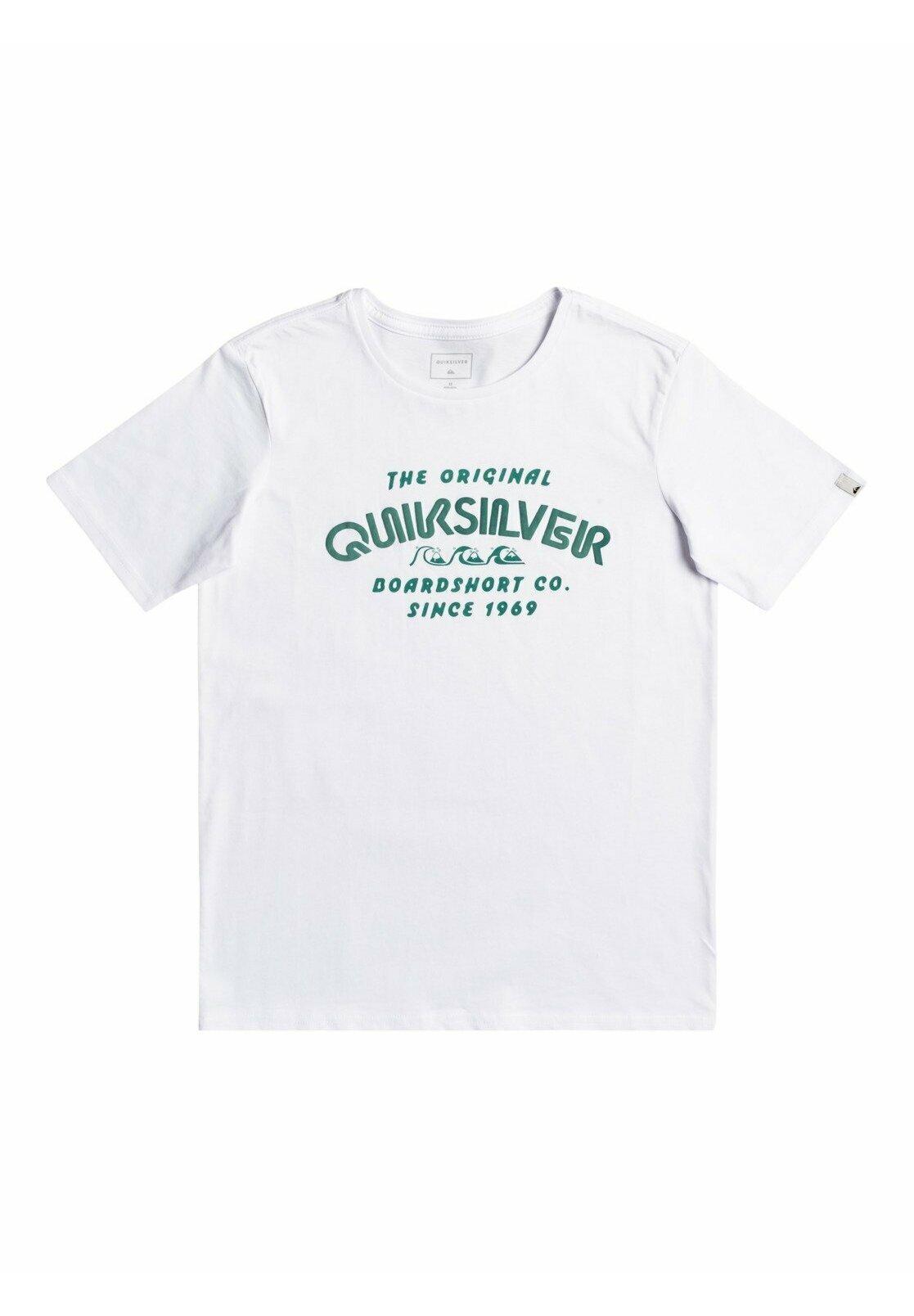 Børn WILDER MILE  - T-shirts basic