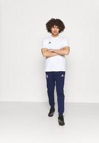 adidas Performance - FC BAYERN MÜNCHEN - Club wear - dark blue - 1