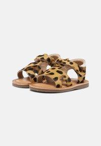 Gioseppo - ROSEVILLE - Sandals - leopardo - 1