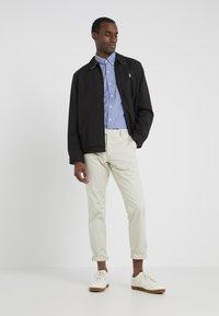 Polo Ralph Lauren - SLIM FIT - Shirt - blue/white - 1