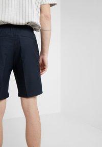 Won Hundred - CALVIN  - Shorts - navy - 3