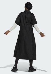 adidas Originals - Shirt dress - black - 2