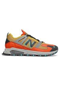 New Balance - XRCT - Trainers - workwear/cobalt - 2
