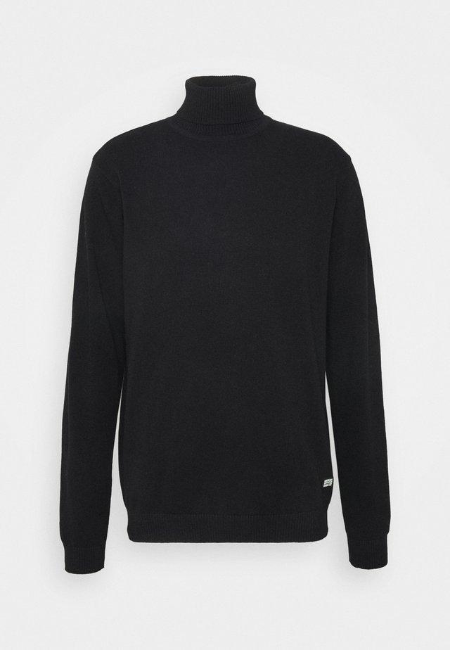 TYRREL - Pullover - black