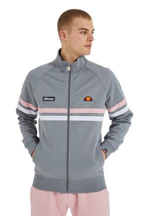 RIMINI  - Training jacket - grau