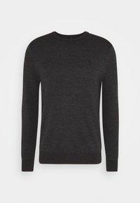 Polo Ralph Lauren - Jumper - black/charcoal - 4