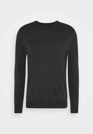 Jumper - black/charcoal