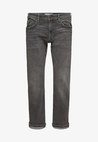 edc by Esprit - Straight leg jeans - gray - 5