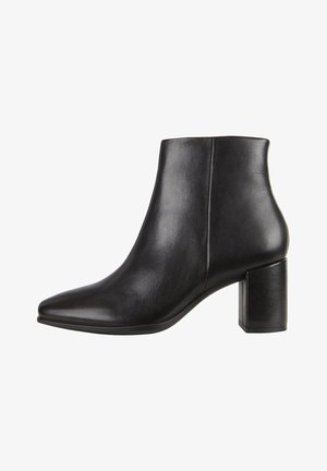 SHAPE SQUARED - Ankle boots - black