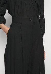 See by Chloé - Kalhoty - black - 3