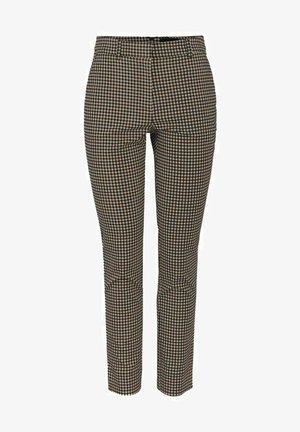 Pantalon classique - taupe gray