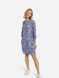 Smith&Soul - Shirt dress - ocean print - 2