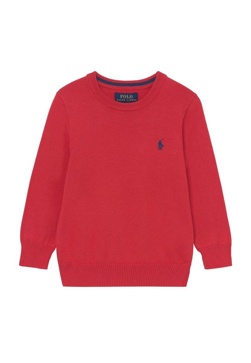 Polo Ralph Lauren - Trui - sunrise red
