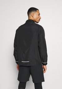 Endurance - LESSEND JACKET - Sports jacket - black - 2