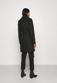 Vila - VIJOSELIN  - Classic coat - black - 2