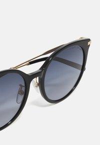 Marc Jacobs - Sunglasses - black/gold-coloured - 3