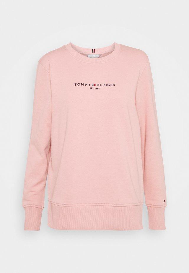 REGULAR - Sweatshirt - soothing pink