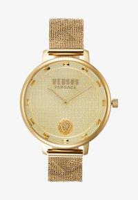 Versus Versace - LA VILLETTE - Klokke - gold-coloured - 1