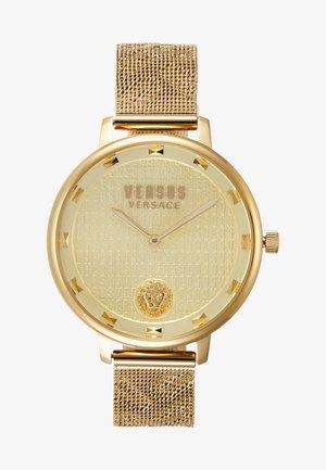 LA VILLETTE - Zegarek - gold-coloured