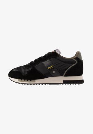 QUEENS - Trainers - black