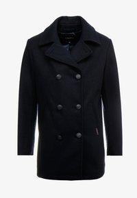 CABAN - MANTEAU CLASSIQUE - Short coat - navy