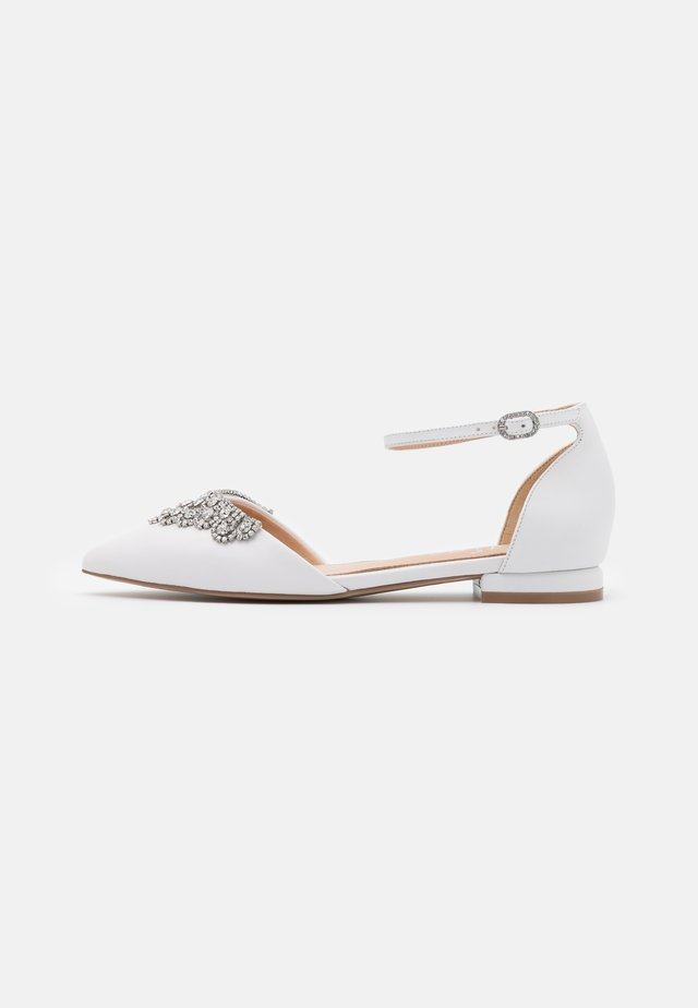 LOULOU - Babies - white