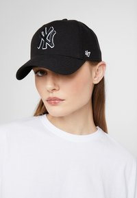 '47 - NEW YORK YANKEES SNAPBACK UNISEX - Casquette - black - 4