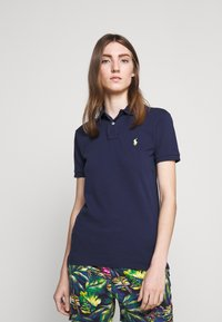 Polo Ralph Lauren - BASIC - Polo - newport navy - 3