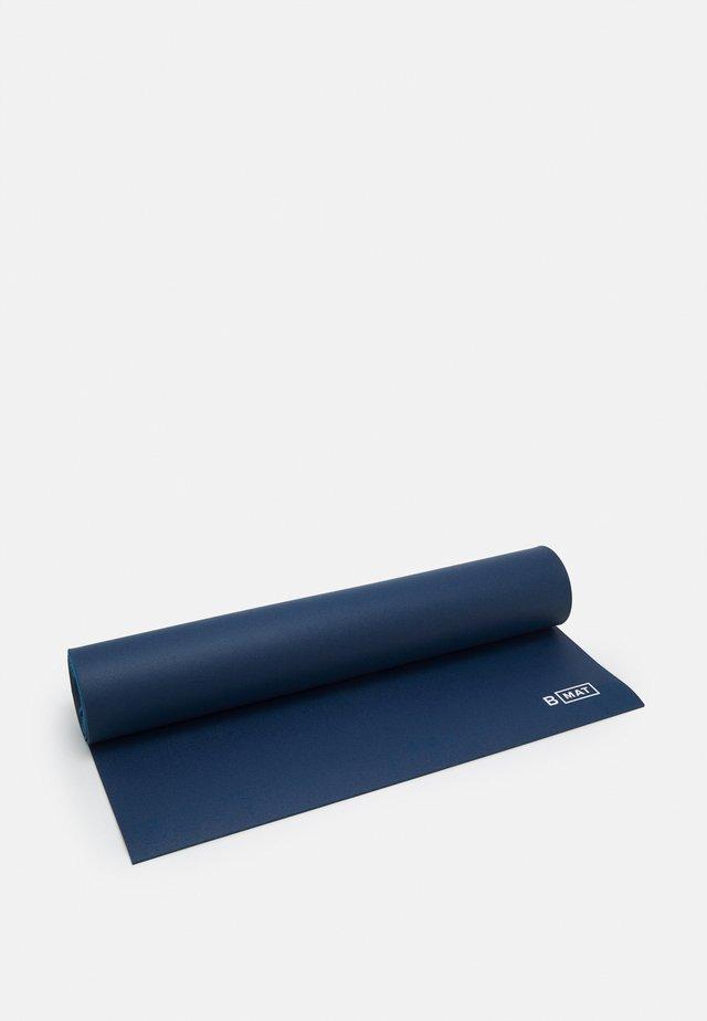 MAT EVERYDAY LONG UNISEX - Fitness / Yoga - deep blue