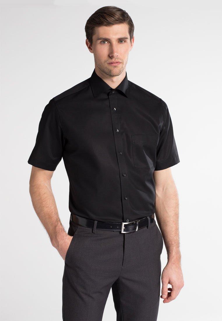 Eterna - Formal shirt - schwarz