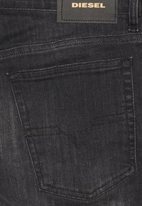 Diesel - D-MIHTRY - Straight leg jeans - 009en - 2