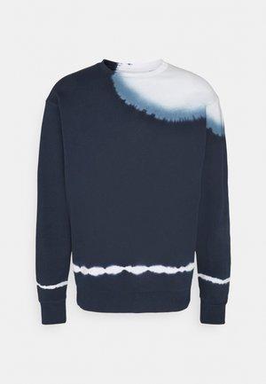 JORSIMUL CREW NECK - Sweatshirt - cloud dancer