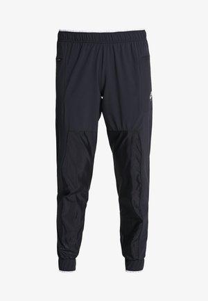 AIR PANT - Pantalones deportivos - black