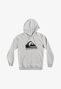 Quiksilver - SQUARE ME UP - Hoodie - athletic heather - 0