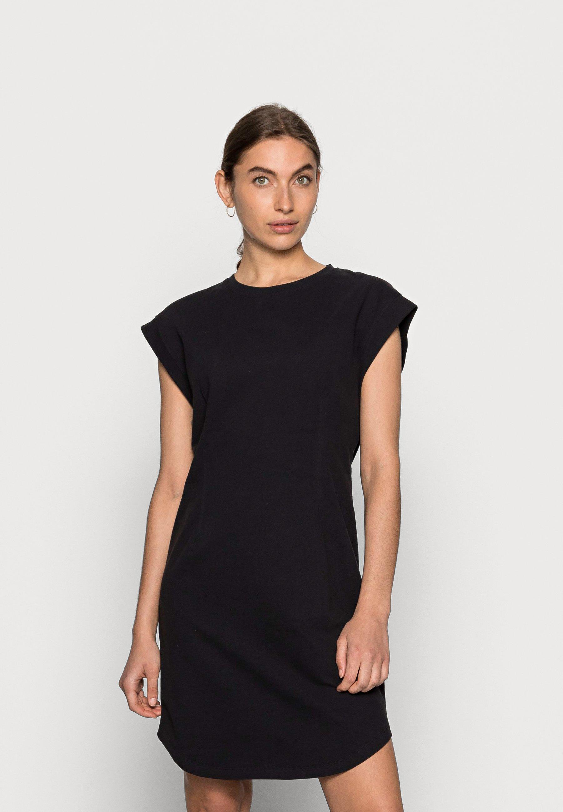 Damen SRWINONA DRESS - Jerseykleid