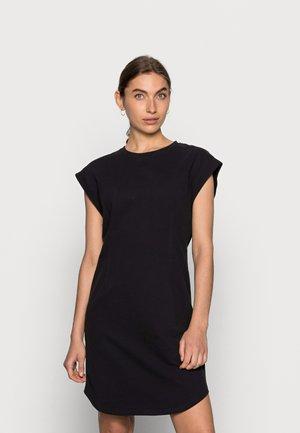 SRWINONA DRESS - Jersey dress - black