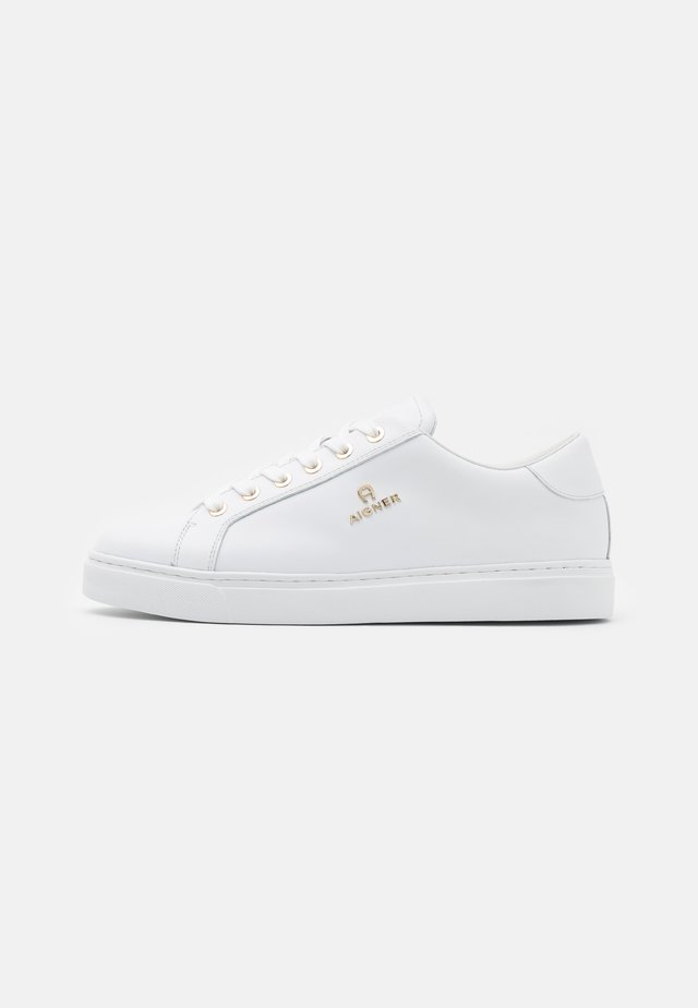 DIANE - Sneakers laag - white