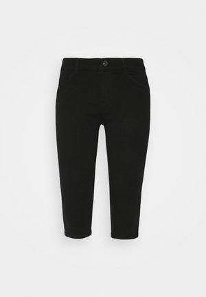 ONLRAIN SKKNICKERS - Shorts - black