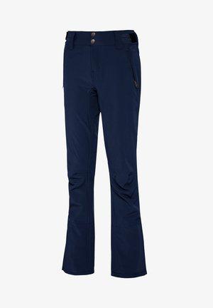 LOLE  - Spodnie narciarskie - ground blue