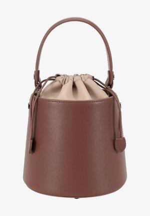 Handbag - sienna