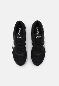 ASICS - JOLT 3 - Scarpe running neutre - black/white