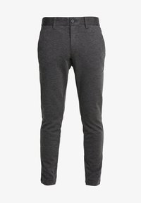 Only & Sons - ONSMARK PANT - Pantaloni - dark grey melange - 4