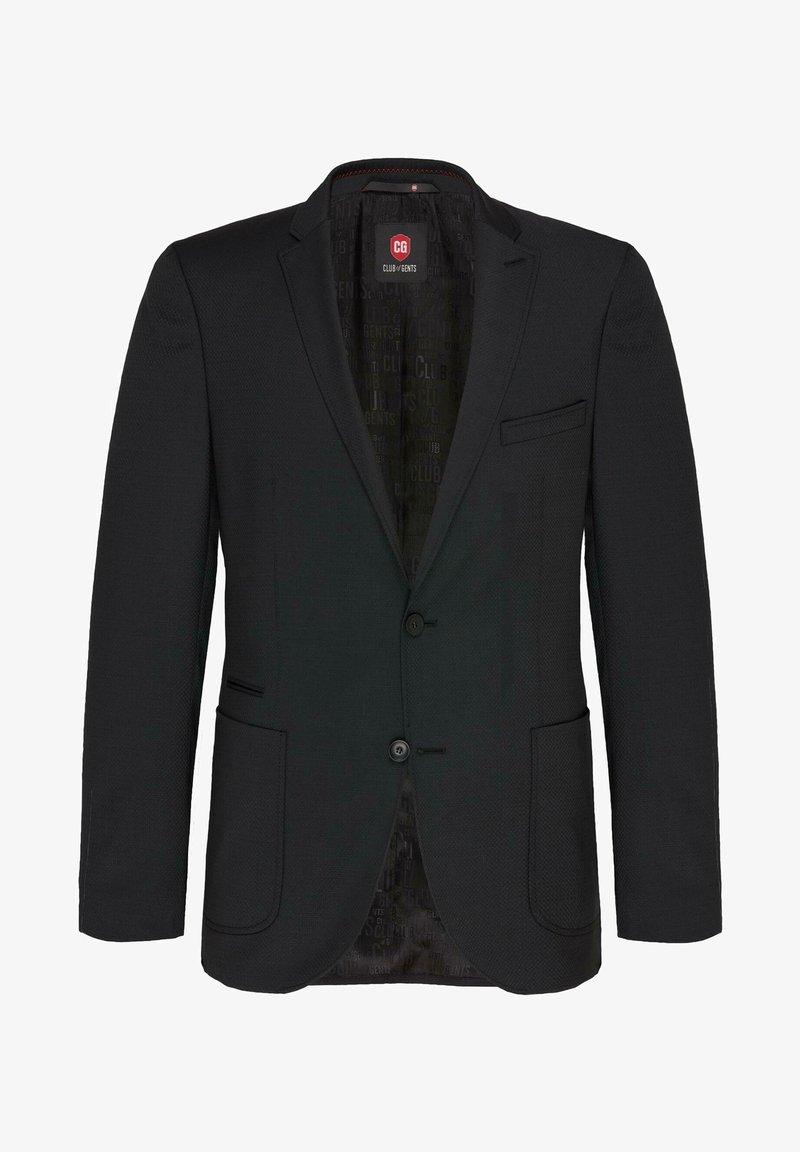 CG – Club of Gents - Blazer jacket - schwarz