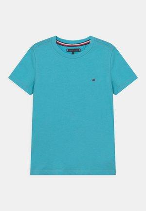 ESSENTIAL - Camiseta básica - bluefish