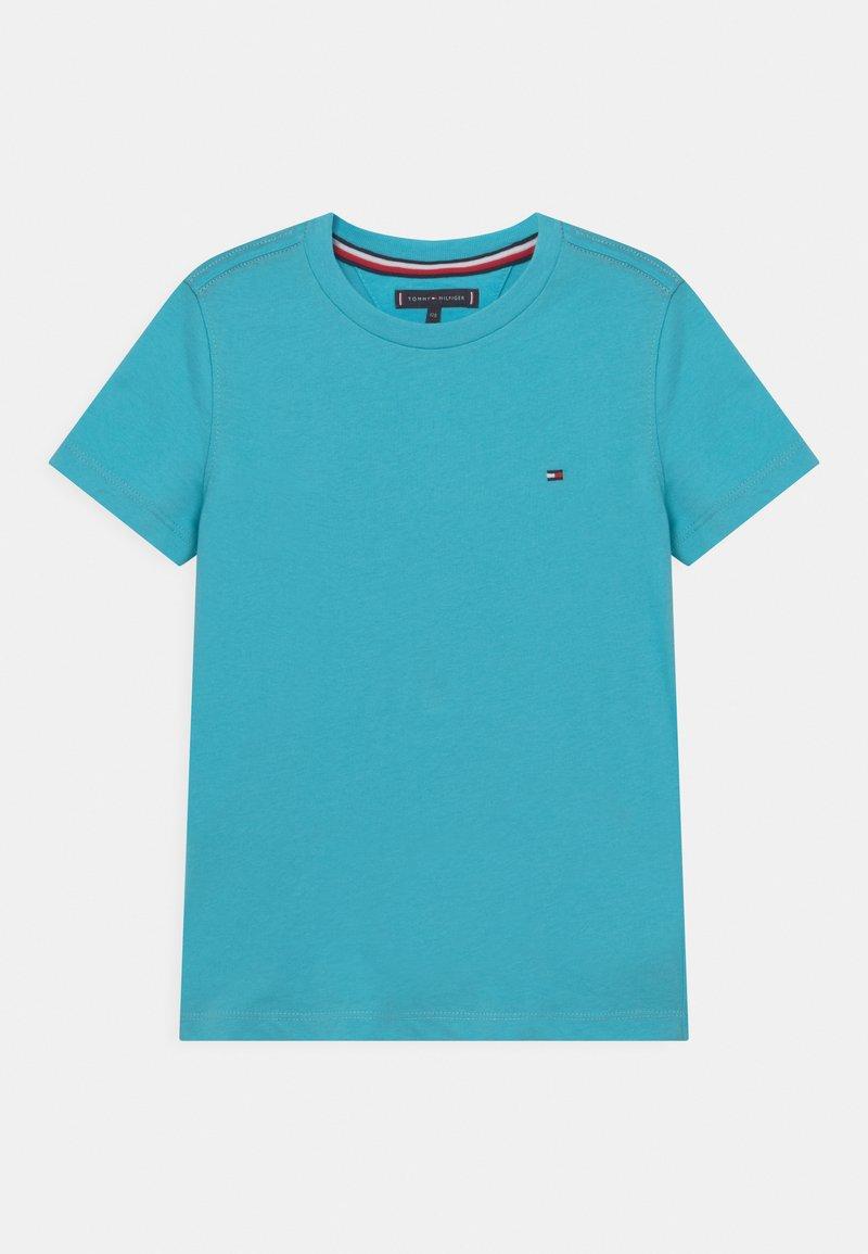 Tommy Hilfiger - ESSENTIAL - T-shirt - bas - bluefish