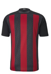 Puma - AC MILAN HOME REPLICA  - Club wear - tango red black - 1