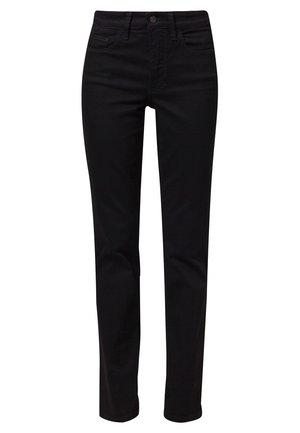 MELANIE - Straight leg jeans - schwarz