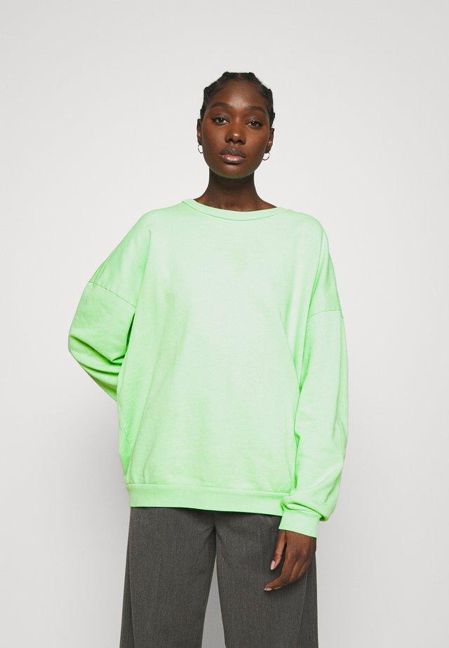 FERYWAY - Sweater - green