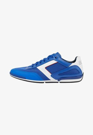 SATURN_LOWP_ME - Trainers - blue