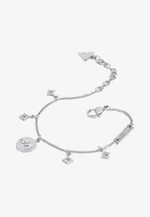 WANDERLUST - Bracelet - silber